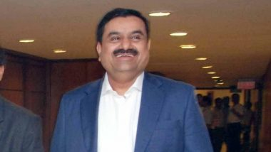 DRI Seizes Drugs Worth Rs 2,000 Crore From Mundra Port; Adani Group Says 'Malicious Social Media Campaign Against Company'