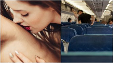 British Airways Stewardess Offers Sexual Services as In-Flight Entertainment, Probe Launched