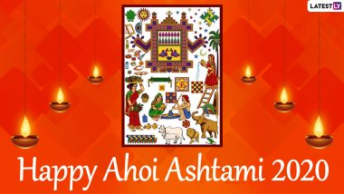Ahoi Ashtami 2020 Date And Shubh Puja Muhurat: Know The Significance And Mythological Story Related to the the Day When Women Fast For Their Children