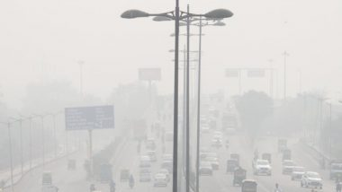 Punjab's Deteriorating Air Quality Needs to Be Checked: Experts