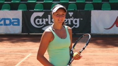 Bulgarian Tennis Player Aleksandrina Naydenova Gets Lifetime Ban and $150,000 Fined for Match-Fixing