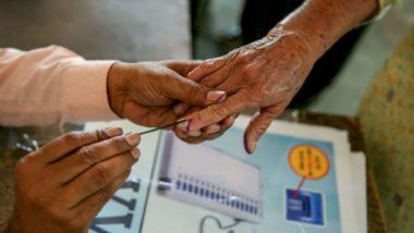 Assembly Elections 2021 Phase 2: Voting Ends; West Bengal Sees 80.43% Voter Turnout, 73.03% Voting Witnessed in Assam
