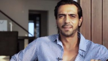 Bollywood Drug Probe: After Firoz Nadiadwala, Arjun Rampal's Mumbai Residence Gets Searched by the Narcotics Control Bureau
