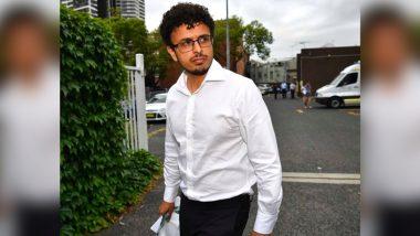 Australia Cricketer Usman Khawaja's Brother Arsalan Tariq Jailed Over Fake Terror Plot