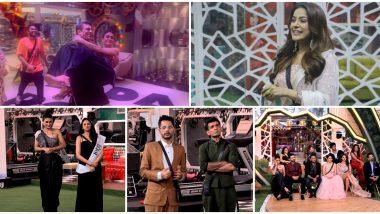 Bigg Boss 14 Weekend Ka Vaar November 01 Episode: Eijaz Khan and Kavita Kaushik's Fight Worsens, Shehnaaz Gill Sends Pavitra Punia and Eijaz Khan On A Date - 5 Highlights of BB14 Episode