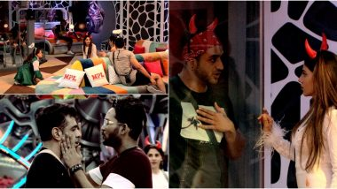 Bigg Boss 14 November 6 Synopsis: Angels and Devils Clash in the BB14 House, Eijaz Khan Crosses All Limits With Pavitra Punia and Jaan Kumar Sanu