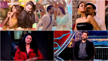 Bigg Boss 14 Weekend Ka Vaar November 7 Synopsis: Contestants Get Ready For A New Journey, Kavita Kaushik Faces A Panel To Determine Her Re-Entry into BB14