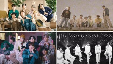 BTS Song Life Goes On: This Single From BE Spells Out Hope in the Times of Despair, Urges Us to Move On (Watch Video)