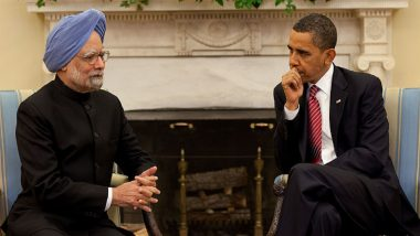 What Barack Obama Wrote About Manmohan Singh, Rahul and Sonia Gandhi in New Book 'A Promised Land'