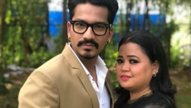 Bharti Singh and Husband Harsh Limbachiyaa Granted Bail In The Drug Related Probe