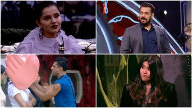 Bigg Boss 14 Weekend Ka Vaar November 21 Synopsis: Ekta Kapoor Sparks Off a Revenge Battle and Contestants Go All Out
