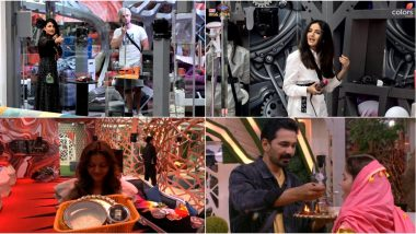 Bigg Boss 14 November 5 Episode: Jasmin Bhasin Becomes the New Captain; Rubina Dilaik Keeps Karwa Chauth Fast for Abhinav Shukla – 5 Highlights From BB14