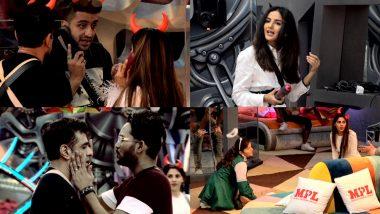 Bigg Boss 14 November 6 Episode: Eijaz Khan Makes Jaan Kumar Sanu Put His Hand Inside the Commode; Team Devil Wins the Luxury Budget Task – 5 Highlights From BB 14