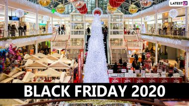 Black Friday 2020 Facts: Did You Know 'Black Friday' Was Used to Refer to Stock Market Crashes? Know About the Biggest Shopping Holiday Observed A Day After Thanksgiving