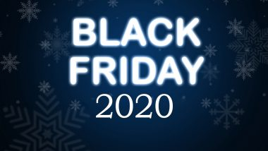 Black Friday 2020 Date And Significance: Know All About the Day After Thanksgiving Meant For Shopping Filled With Offers & Discounts
