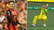 Brad Hogg Takes Cheeky Dig at Adam Zampa After Leg-Spinner Drops His RCB Skipper Virat Kohli's Catch During India vs Australia 1st ODI 2020