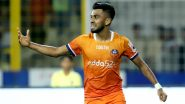 FC Goa vs Mumbai City FC, Indian Super League 2020–21: Brandon Fernandes, Hugo Boumous, Igor Angulo and Other Key Players to Watch Out for in FCG vs MCFC ISL Match