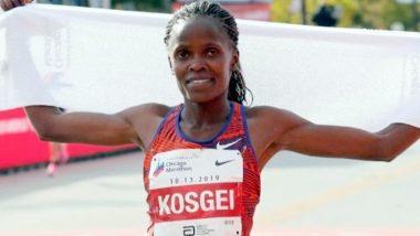 Delhi Half Marathon 2020: World Record Holders Brigid Kosgei, Ababel Yeshaneh to Participate in Marathon
