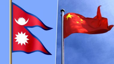 China-Donated Oxygen Cylinders Reach Nepal Amid COVID-19 Crisis