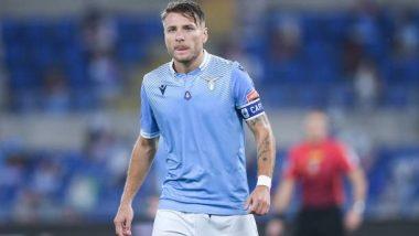Serie A 2020-21 Match Result: Ciro Immobile Makes Scoring Return From Coronavirus as Lazio Beat Crotone 2-0