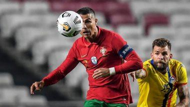 Cristiano Ronaldo Reacts After Winning Euro 2020 Golden Boot, Juventus Congratulates CR7