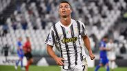 Cristiano Ronaldo Transfer News: Juventus Star's Agent Rules Out Sporting CP Return
