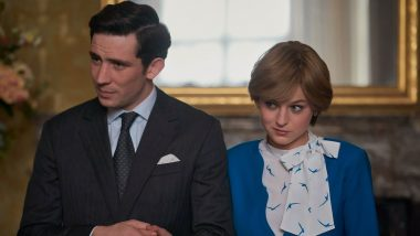 'Netflix's The Crown Should Be Called A Work Of Fiction', Demands UK Cultural Secretary Oliver Dowden