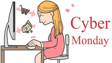 Cyber Monday 2020 Date and Significance: Know Everything Related to This Annual Online Shopping Event Held After Thanksgiving