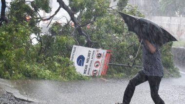 Cyclone Nivar: Cyclonic Storm to Become 'Very Severe' Soon, 25 Teams of NDRF Deployed in Tamil Nadu, Puducherry and Andhra Pradesh; 10 Points