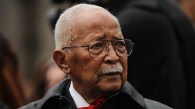David Norman Dinkins Dies at 93, Was New York City's First and Only Black Mayor