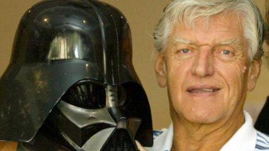 David Prowse, Darth Vader Star, Passes Away at 85