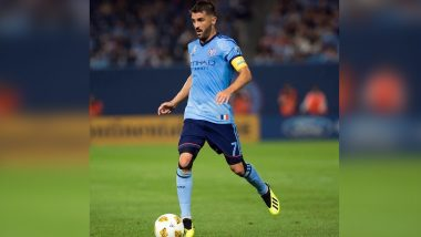 David Villa Accused of Sexual Harassment: Intern Who Levelled Allegations Against Former Barcelona and Spain Striker During Stint at New York City FC Opens Up on Her Ordeal at the MLS Club