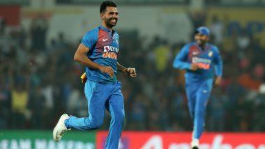India vs Sri Lanka 3rd ODI 2021, Colombo Rain Forecast & Weather Report: Check Pitch Report of Premadasa International Cricket Stadium