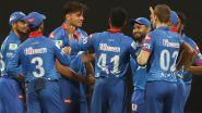CSK vs DC, IPL 2021 Toss Report and Playing XI Update: Chris Woakes, Tom Curran Make Debut for DC as Rishabh Pant Elects to Bowl, Steve Smith Misses Out