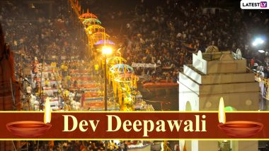 Dev Deepawali 2020 Dos & Don'ts: From Kartik Poornima Snan to Fasting, Things You Can Do to Bring in Good Luck, Happiness & Blessings