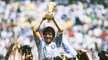RIP Diego Maradona! HD Images, 4K Wallpapers and Photos to ...