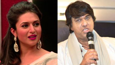 Divyanka Tripathi Calls Out Mukesh Khanna for His Sexist Remark on the #MeToo Movement (View Tweet)
