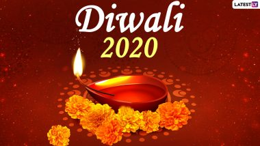When Is Diwali In 2020 Know The Exact Date Of The Auspicious Hindu Festival Which Coincides With Amavasya Latestly
