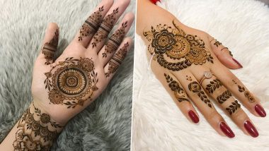 henna mehndi designs for back hand