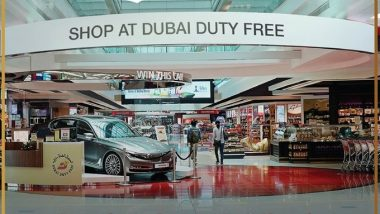 Dubai-Based Indian Loses Job in Wake of Coronavirus Pandemic, Wins $1 Million in Dubai Duty Free Millennium Millionaire Draw