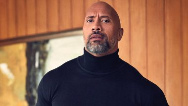 Dwayne Johnson Is Still Considering a Presidential Run, Says 'I Would Have My Finger on the Pulse, My Ear to the Ground'