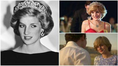 The Crown Season 4: Emma Corrin Is Perfect As Princess Diana, Say Twitterati!