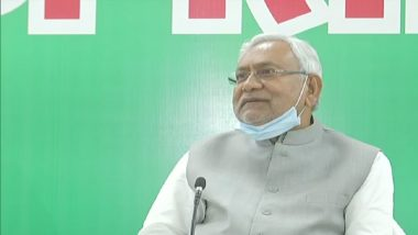 Bihar Cabinet Approves Proposal to Provide Free COVID-19 Vaccine, 20 Lakh Jobs in Public and Private Sectors