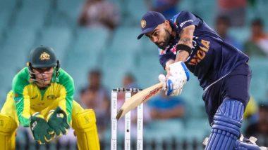 IND vs AUS 2nd ODI 2020: Indian Skipper Virat Kohli Says 'Hardik Pandya Showed How to Bowl on This Wicket'