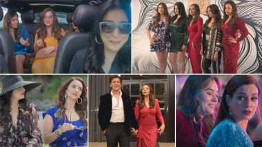 Fabulous Lives of Bollywood Wives Trailer: This Netflix Show Is Giving Us Quite A Keeping Up With the Kardashians Vibe (Watch Video)