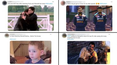 Virat Kohli & Co Brutally Trolled Online Following India's 66-Run Loss Against Australia in 1st ODI 2020