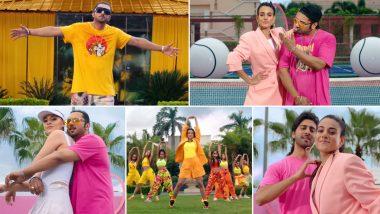 Singh song yo honey yo Yo Yo