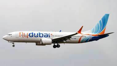 FlyDubai and Gulf Air Passenger Jets Brush Off on Taxiway at Dubai International Airport, Runway Shut for 2 Hours Due to Collision