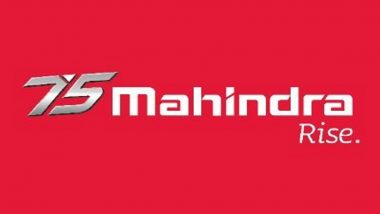 Mahindra & Mahindra Reports Sale of 40,403 Units in March