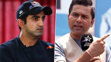 Rohit Sharma vs Virat Kohli Captaincy Debate: Gautam Gambhir, Aakash Chopra Engage in a Heated Argument Over India's T20 Captaincy